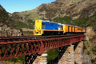 New Zealand Railway