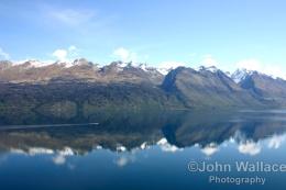 Lake Wakatipu New Zealand
