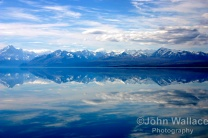 Lake Pukaki, New Zealand