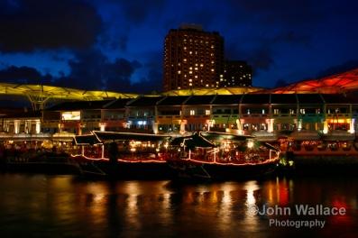 Night Dining Singapore