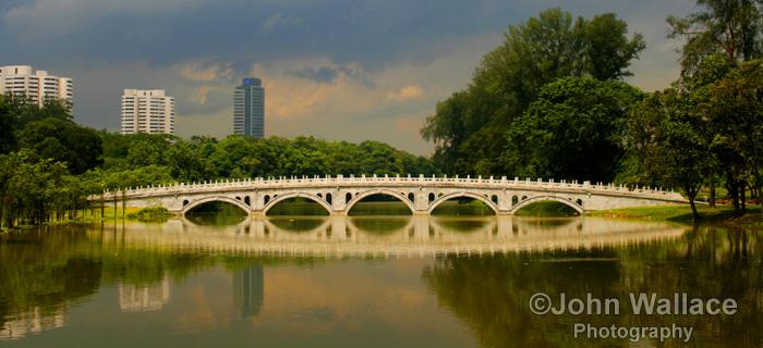 Chinese Bridge Singapore
