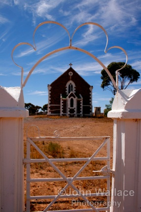 Saint Raphael's Catholic Church