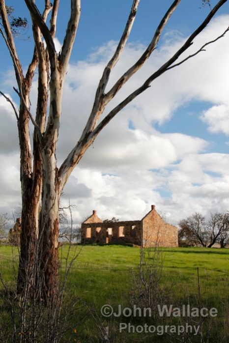 Australian heritage, South Australia