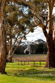 Australian Lutheran Church