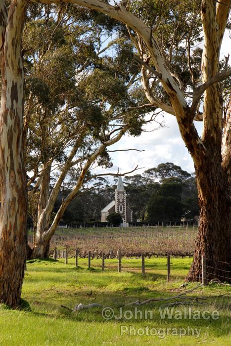 Australian Lutheran Church, South Australia