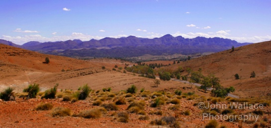 Flinders Ranges