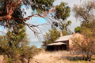 Abandoned Cottage