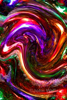Colour Wave