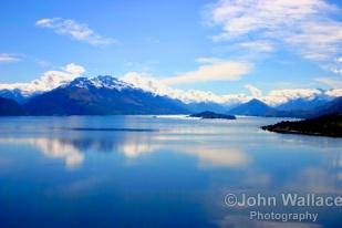 New Zealand Lake Digitised