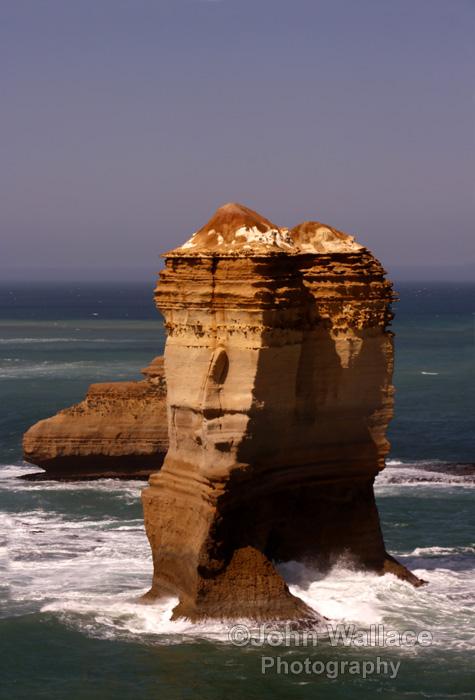 Coastal Formation
