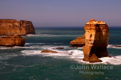 Great Ocean Road Coastline