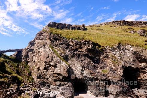 Tintagel Castle