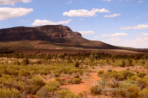 The Flinders Ranges South Australia