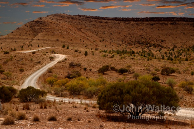 Flinders Ranges South Australia