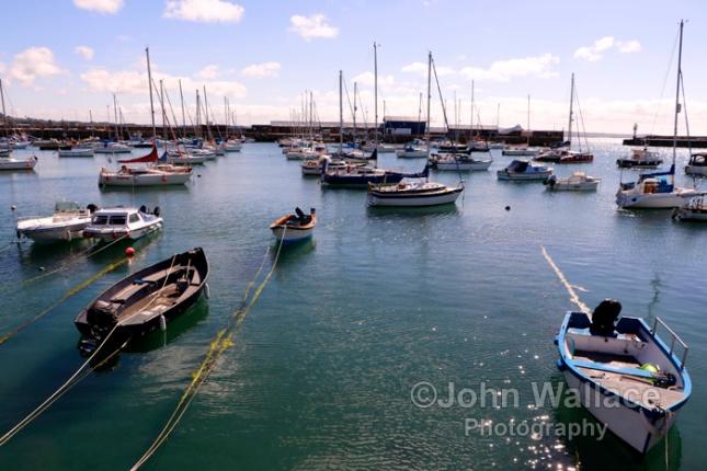 Penzance Harbour