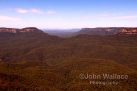 The Blue Mountains NSW, Australia