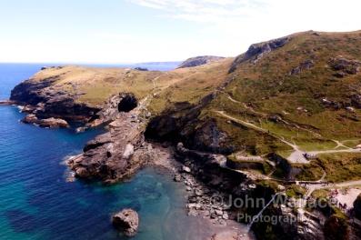 Tintagel Bay