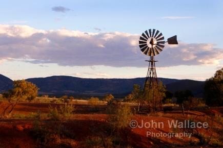 The Flinders Ranges South Australia