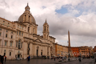 Church of Sant'Agnese in Agone (Rome)