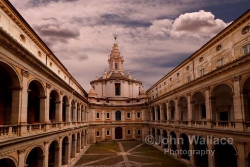Palazzo della Sapienza (Rome)