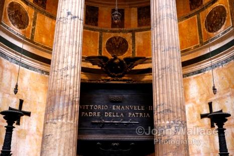 King Victor Emmanuel 11 Tomb (Rome)