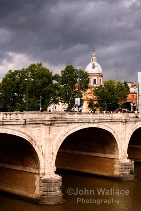 Ponte Cavour (Rome)