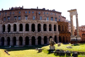 Teatro di Marcello (Rome)