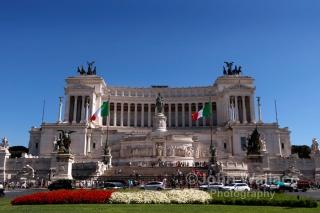Monumento a Vittorio Emanuele II (Rome)