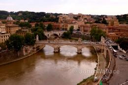 Ponte Vittorio Emanuele II (Rome)