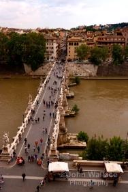 Ponte Sant' Angelo (Rome)
