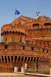 Castel Sant' Angelo (Rome)