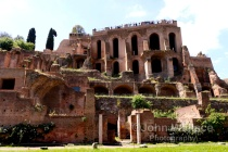 The Palatine Hill (Rome)