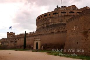 Castel Sant'Angelo (Rome)