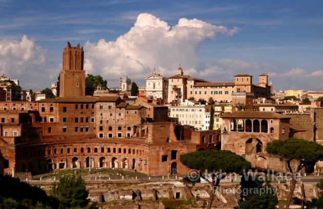 Trajan's Market (Rome)