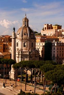 Trajans Forum Rome