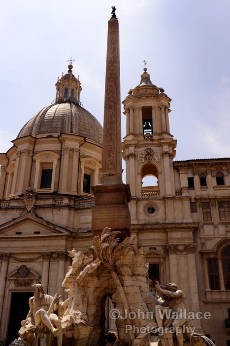 Piazza Navone (Rome)