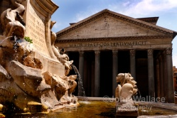 Fountain of the Pantheon (Rome)