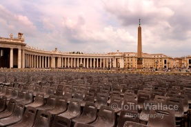 St Peters Square (Rome)