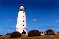 Cape Willoughby Lighthouse c1852 on Kangaroo Island, South Australia