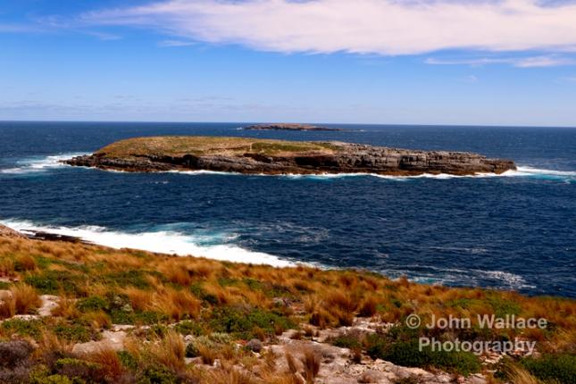 The Brothers (Casuarina Islets), a pair of islands off the coast of Kangaroo Island, South Australia