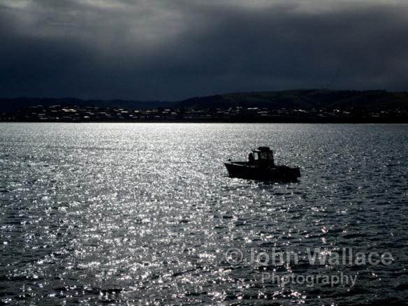 Evening at Victor Harbor South Australia